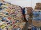 Organisation von Lebensmittelspenden im Spendenladen in Mariana. Foto: Douglas Sant 'Anna