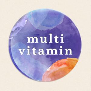 Multivitamin - Der Podcast rund um Flucht, Migration und Zusammenhalt.