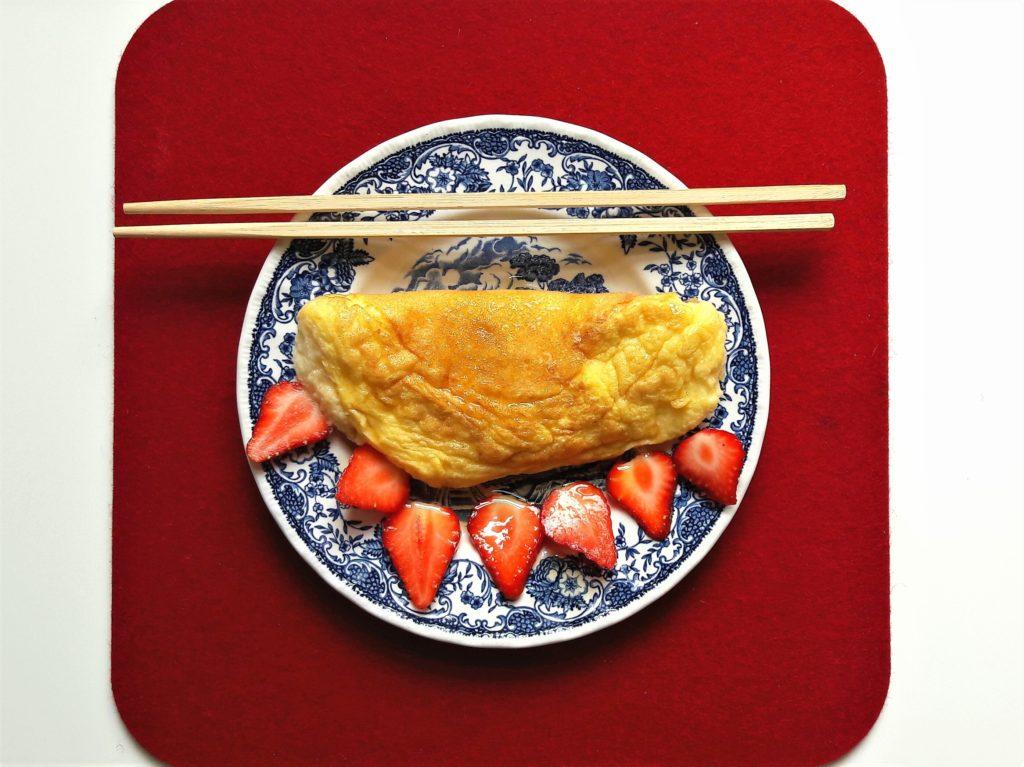 Japanische Küche kann sehr viel mehr als Sushi. Eugenia verrät euch ein einfaches aber ganz besonderes Rezept.