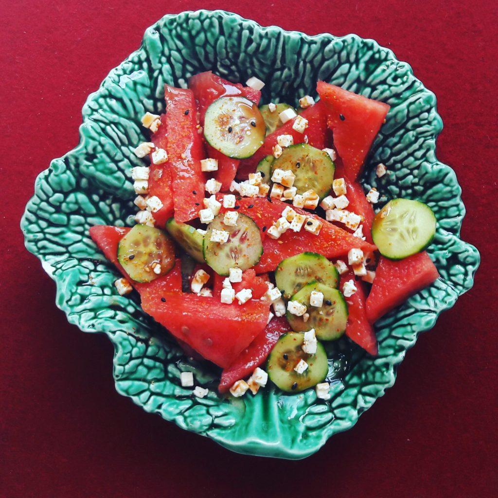 Wassermelonen_Chili.Foto: Eugenia Loginova